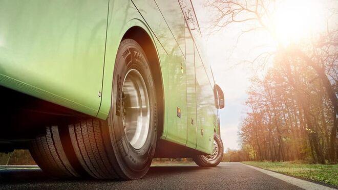 автобусные шины