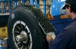 технологии восстановления протектора грузовых шин