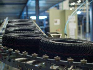 Сложности производства резины с диоксидом кремния