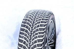 Зимние шины липучки